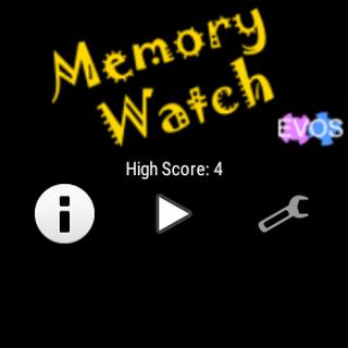 Memory Watch Wearable Free