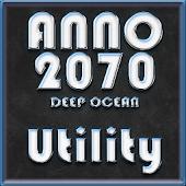 Anno 2070 Utility