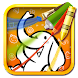 Color & Draw for kids icon