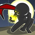 Stickman Super Hero icon