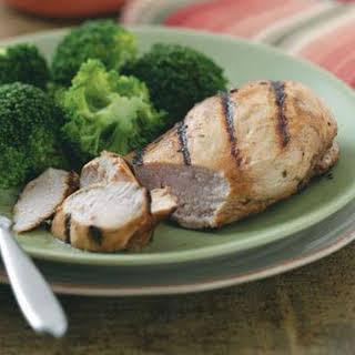 15-Minute Marinated Chicken.