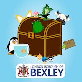 Bexley Library Treasures
