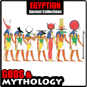 Egyptian Gods & Mythology