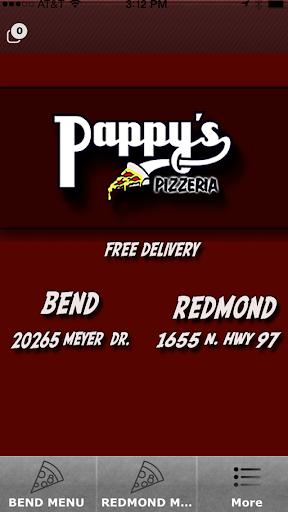 Pappy's Pizzeria