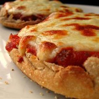 Easy Muffin Pizzas Recipe