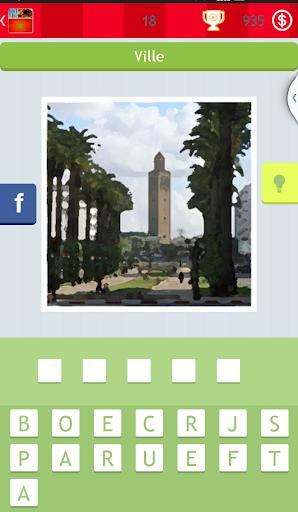 Maroc Quiz