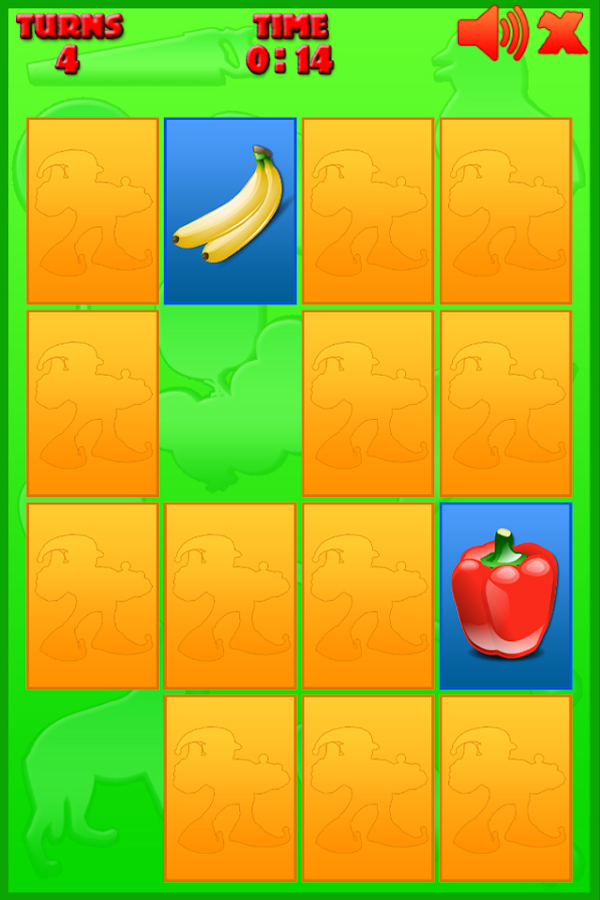 Memory Match For Kids- screenshot