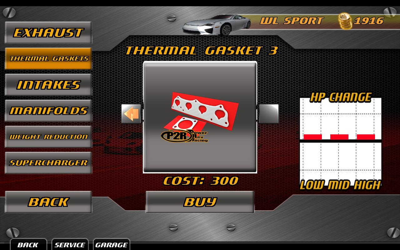 Street Tuner 2- screenshot