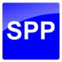 BlueTooth simple serial port icon