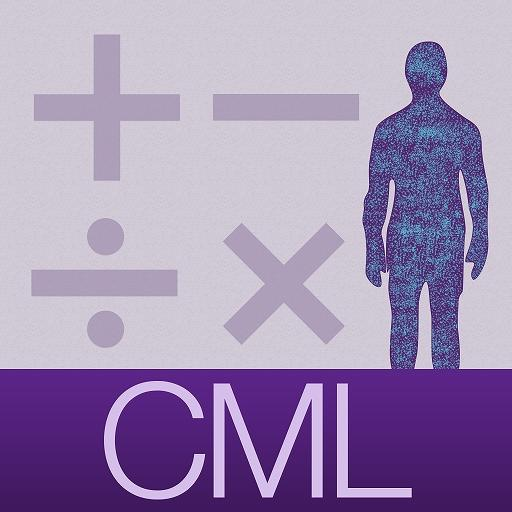 CML Risk Calculator 醫療 LOGO-玩APPs