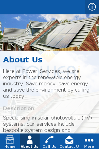 Poweri Services