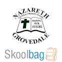 Nazareth PS Grovedale icon
