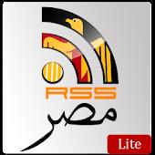 RSS Egypt Lite | أخبار مصر