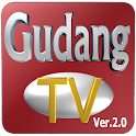 GudangTV Android ver.2.0 icon