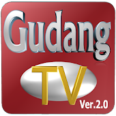 GudangTV Android ver.2.0