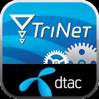 dtac TriNet Internet Setting