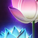 a1-Asian Lotus Flowers logo