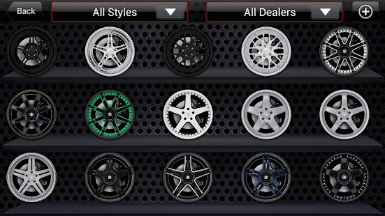 Wheels On Android Apps On Google Play