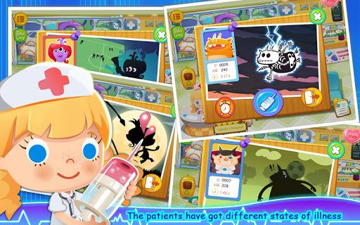 Candy's Hospital 1.1 screenshots 13