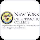 New York Chiropractic College icon