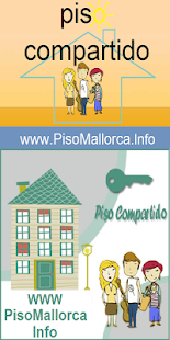 Compartir piso Mallorca- screenshot thumbnail