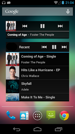 HopePlayer - Music Player