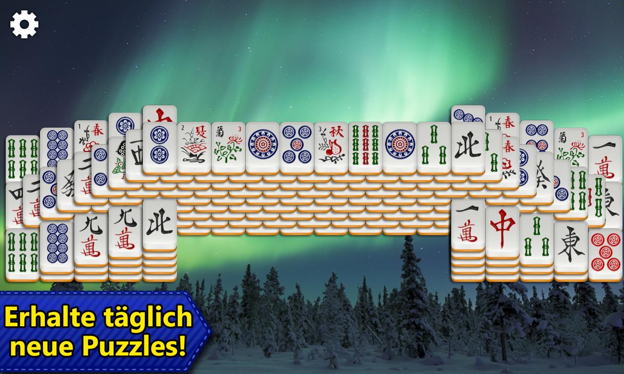mahjong kostenlose spiele