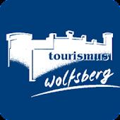 Wolfsberg: 1. Wanderstadt
