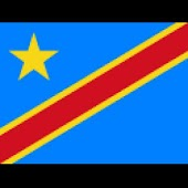 Wallpaper Congo