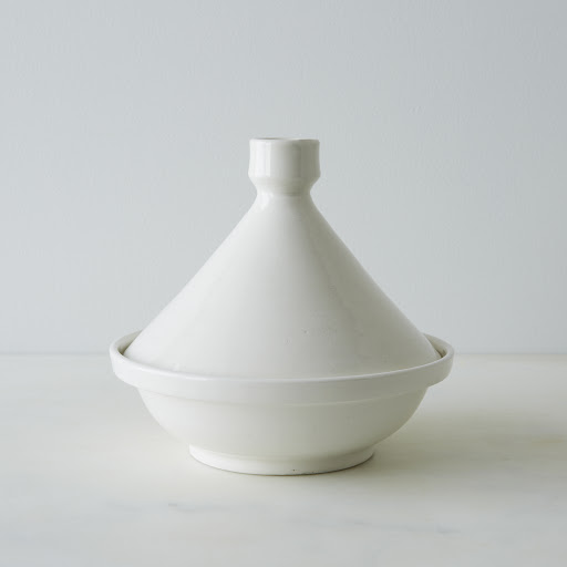Mini Ceramic Moroccan Tagine