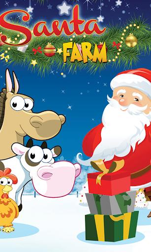 圣诞老人农场