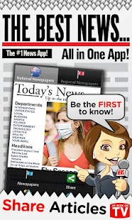 Newspapers AU free Australian - screenshot thumbnail