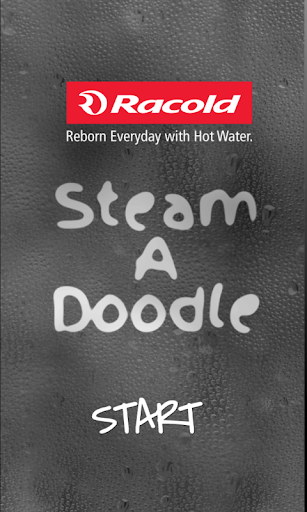 Racold's Steam A Doodle