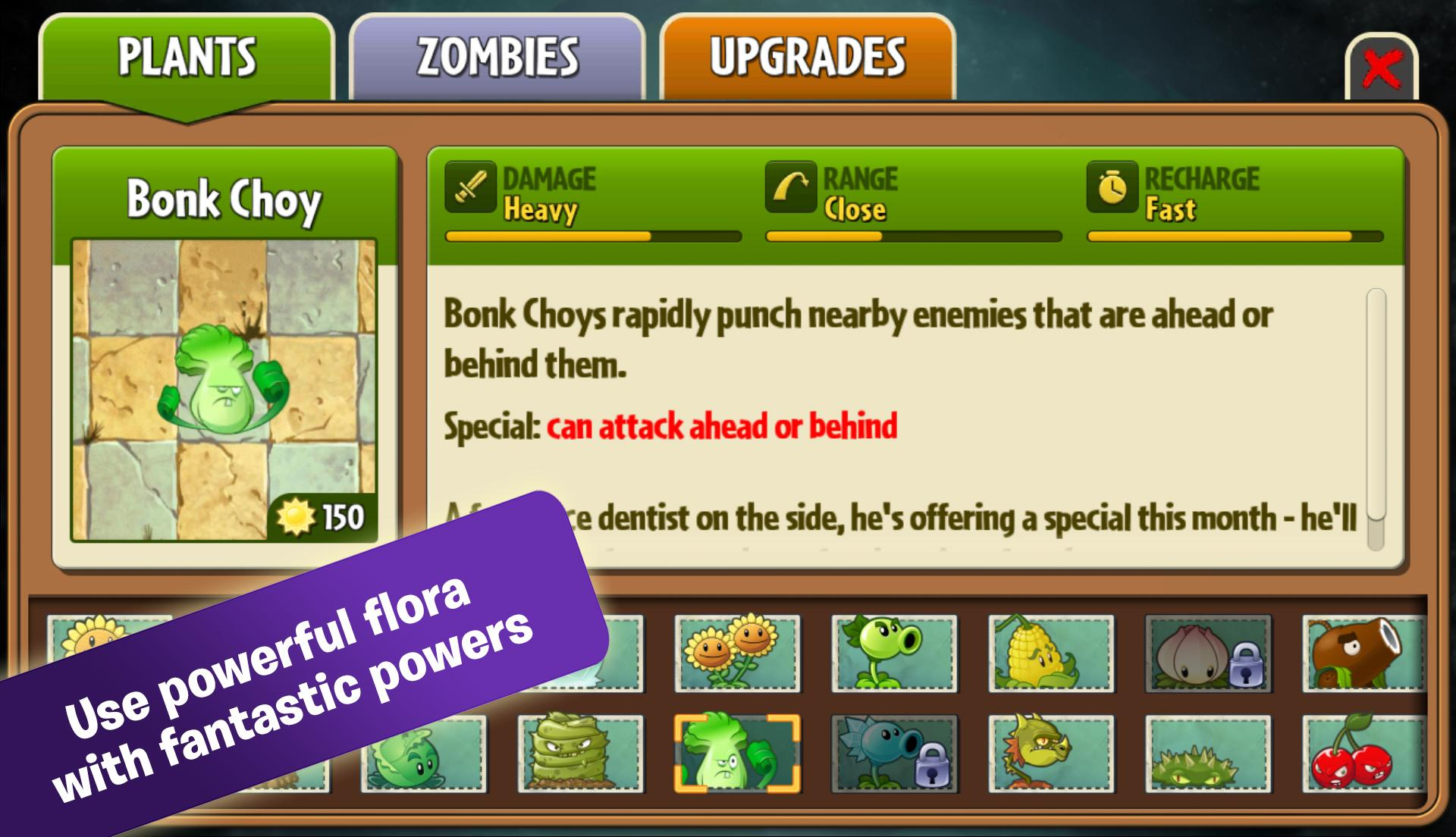 Plants vs. Zombies 2 screenshot #3