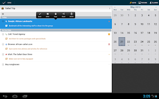 Screenshot of 2Do: To do List | Task List
