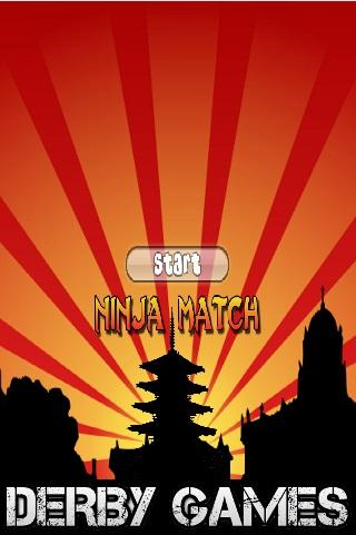 Ninja Games For Kids