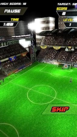 Pro Cup Soccer (Football) 1.0 screenshot 45046
