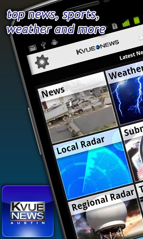 KVUE NEWS - screenshot