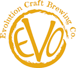 Logo for Evolution Craft Brewing
