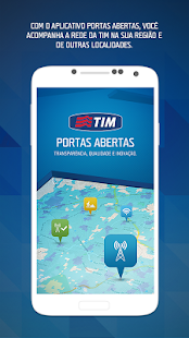 TIM - Portas Abertas - screenshot thumbnail