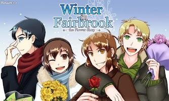 Screenshot of Winter In Fairbrook