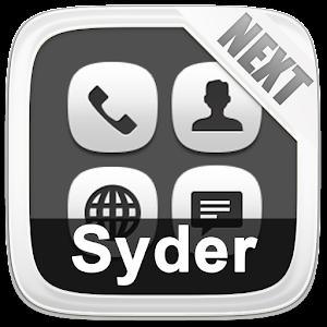 Syder Next桌面3D主题 漫畫 App Store-癮科技App