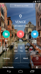 Venice City Guide - Gogobot- screenshot thumbnail