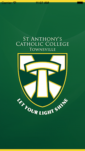 St Anthony's CC Townsville