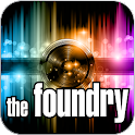 The Foundry Fm logo