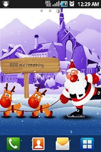 Christmas Countdown wallpaper- screenshot thumbnail