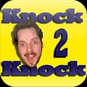 Knock Knock Jokes 2 logo