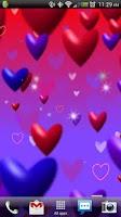 Screenshot of Love Wallpaper