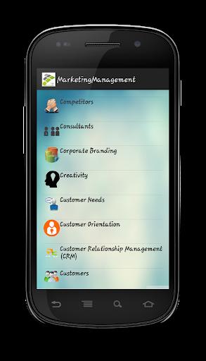 Marketing Management(kotler)  screenshots 5