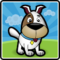 A Dog's Memory for Kids Free icon